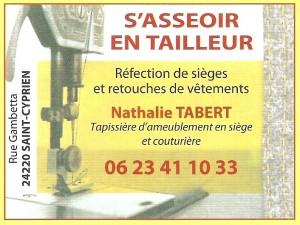 S'ASSEOIR EN TAILEUR