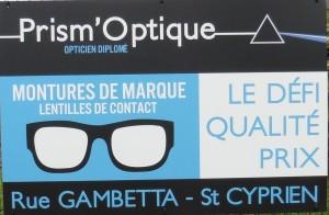 Prism'Optique
