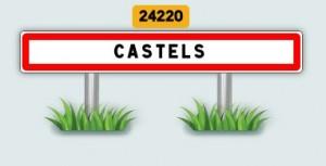 MAIRIE DE CASTELS