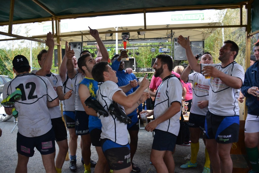 Challenge 2016- Cahors