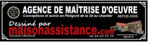 MAISON ASSISTANCE - Vincent Létinaud
