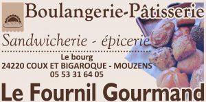 LE FOURNIL GOURMAND