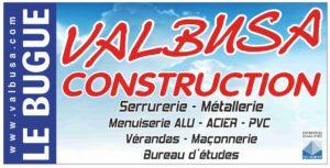VALBUSA Construction