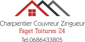 FAGET TOITURES 24 - Charpente Couverture