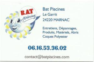 BAT Piscines