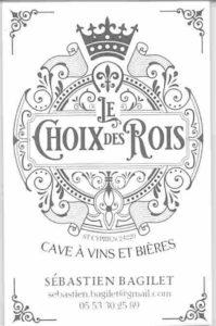 LE CHOIX DES ROIS